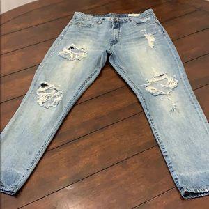 BlankNYC Thirfter Jeans